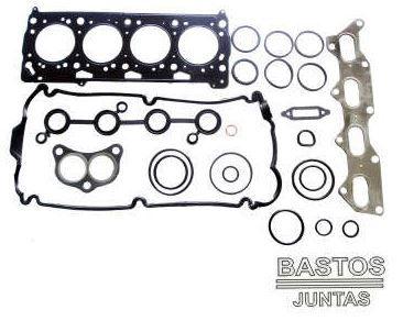 JOGO JUNTAS CABECOTE VW BASTOS 111257PK GOL-PARATI
