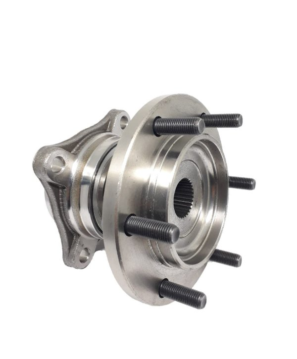 CUBO RODA DIANT TOYOTA COMPLETO HIPPER FREIOS HFCD500C HILUX