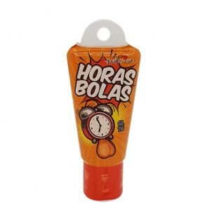 Bisnaguinha Horas Bolas 15g Hot Flowers