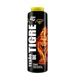 Tesão de Tigre 20ml