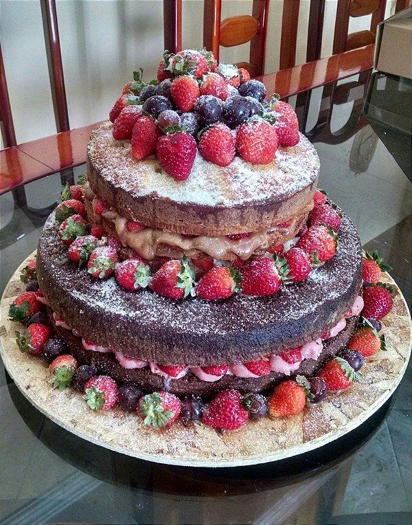 Naked Cake Premium