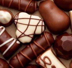 Aroma de chocolate (apenas para convites em papel reciclado)