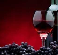 Aroma de vinho (apenas para convites em papel reciclado)
