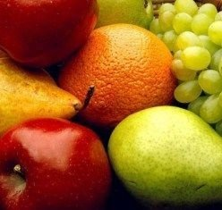 Aroma de tutti frutti (apenas para convites em papel reciclado)