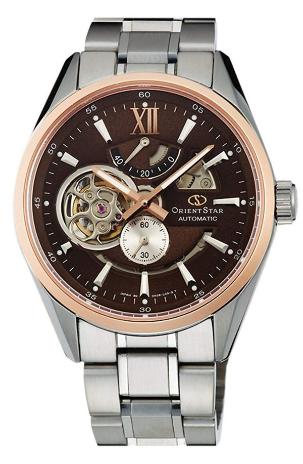 Relogio Orient Star Automatico SDK05005T0 65th Anniversary Limited Edition MADE JAPAN