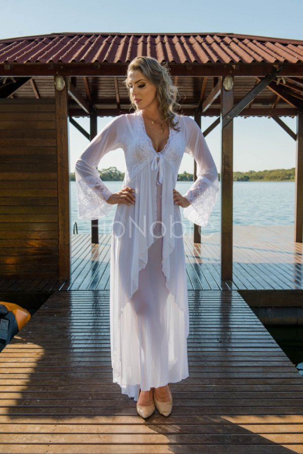 ROBE LONGO FREEDOM