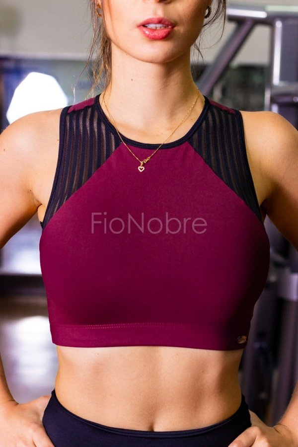 TOP FITNESS CASUAL - RUBRO