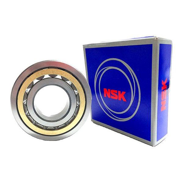 ROLAMENTO NU211EW 55x100x21 NSK