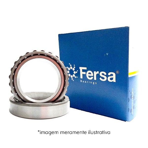 ROLAMENTO 33021 105x160x43 FERSA