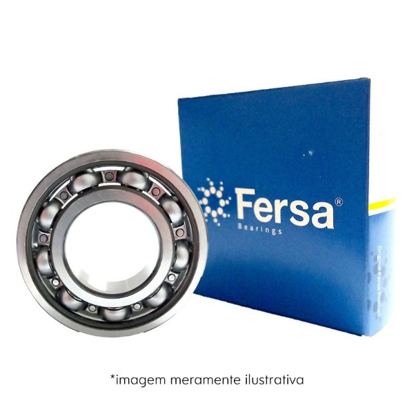 ROLAMENTO F18052=61916C3 80x110x16 FERSA