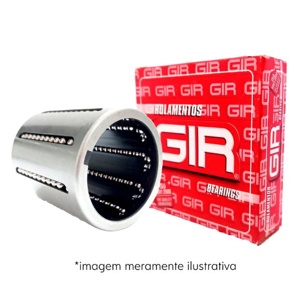 ROLAMENTOS SN2816 - 44,45x53,84x25,4 GIR