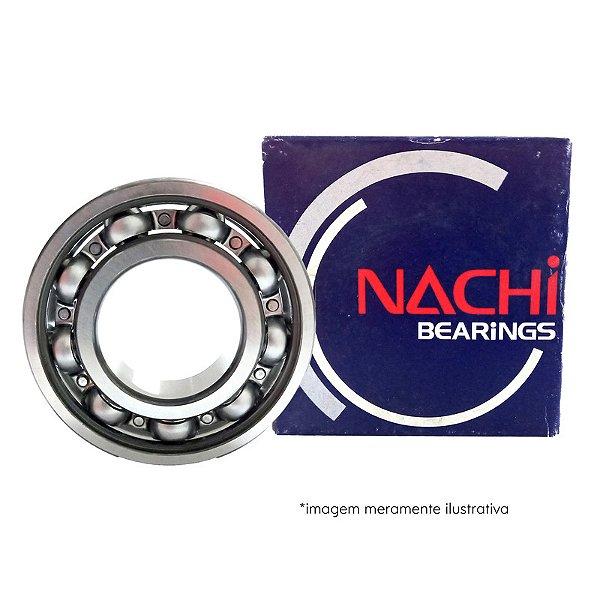 ROLAMENTO 6205 -2NSE 25x52x15 NACHI