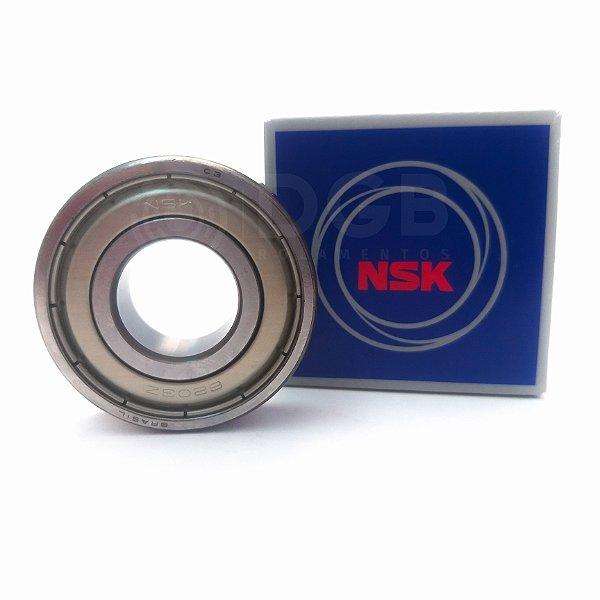 Rolamento 6203ZZC3 NSK