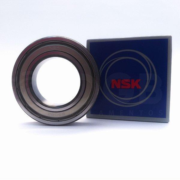 Rolamento 6006ZZC3 NSK