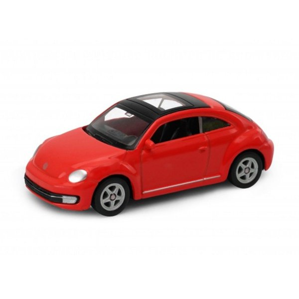 VEICULOS SORT VW FUSCA NEW BEETLE 1/60
