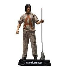 FIGURE THE WALKING DEAD SAVIOR PRISION DARYL