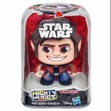 BONECO MIGHTY MUGGS STAR WARS - HAN SOLO