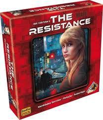 JOGO THE RESISTANCE