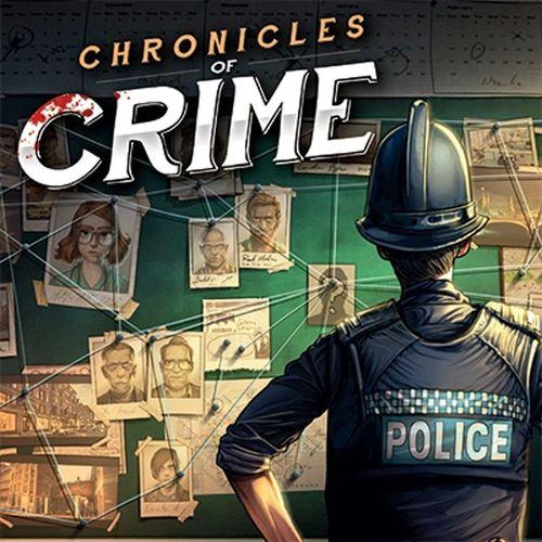 JOGO CHRONICLES OF CRIME