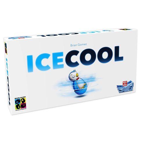 JOGO ICECOOL