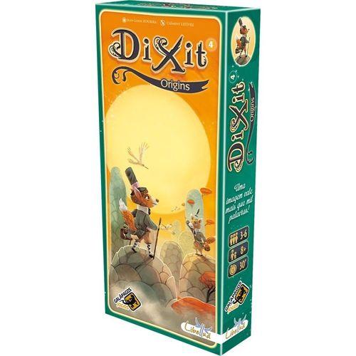 JOGO DIXIT EXPANSÃO ORIGINS
