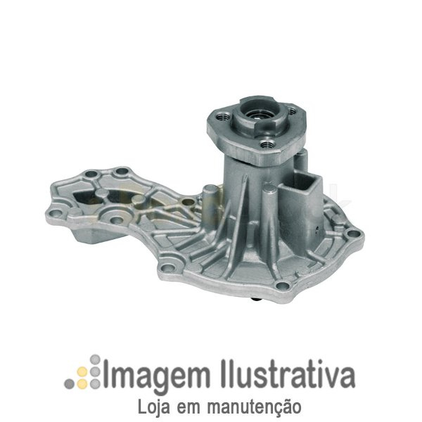 Bomba de Água Pajero Io 1.8 16V 99/02 Tr4 2.0 16V 06/02