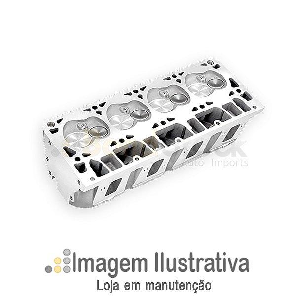 Cabeçote Renault Master 2.5 16v Dohc 05/12 G9u