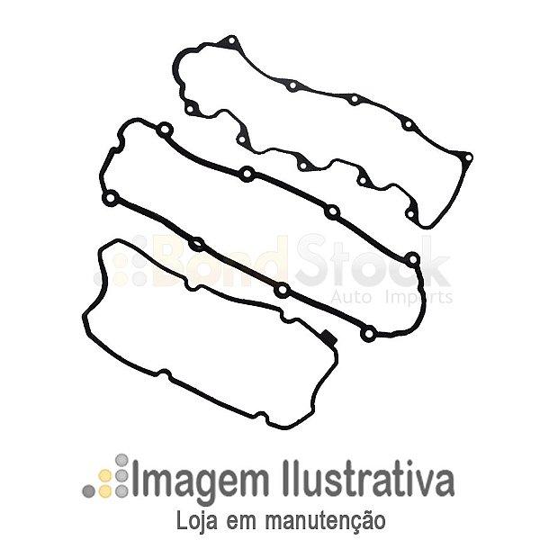 Junta Tampa Válvulas Fiat Marea 2.0 2.4 20V 98/... 182B7.000
