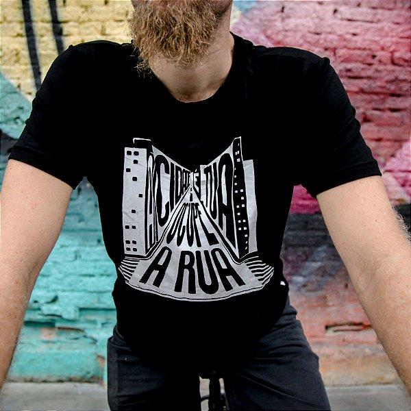 T-shirt Ocupe