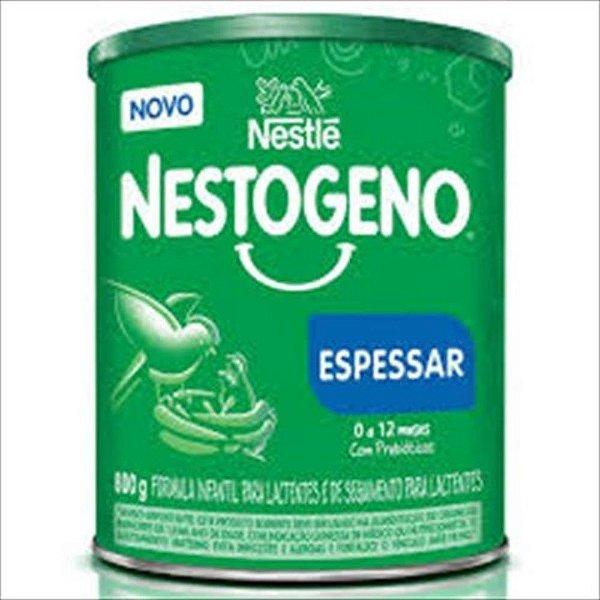 Leite Nestogeno Espessar 800G