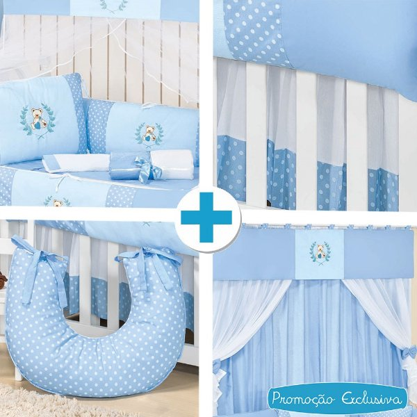 COMBO COLLECTION URSO BABY