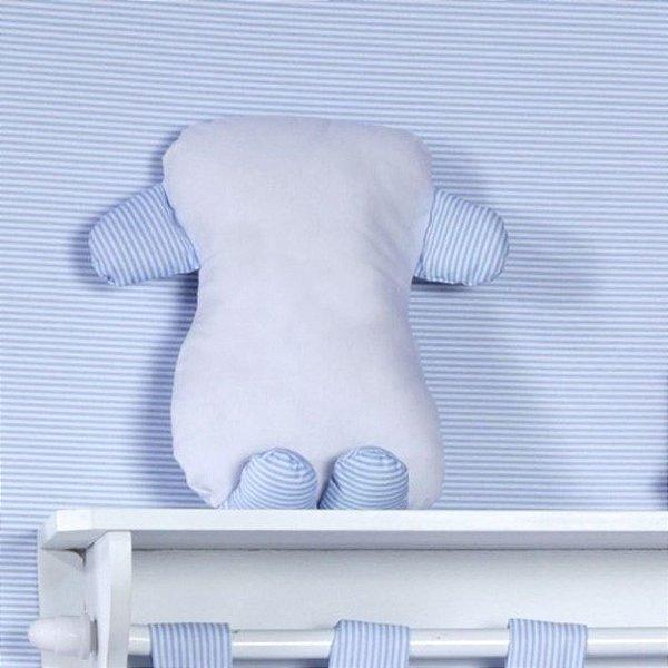 Travesseiro Soninho Trans Baby