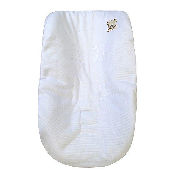 Capa Para Bebê Conforto Mimos