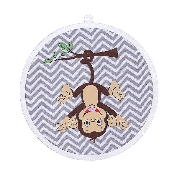Nicho Macaco MDF