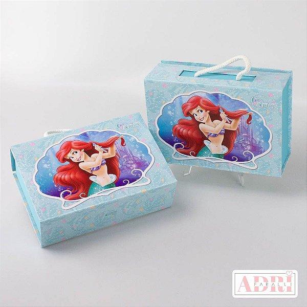 Maleta Kit Tela - Ariel