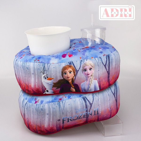 Almofada Kit Cinema - Frozen 2