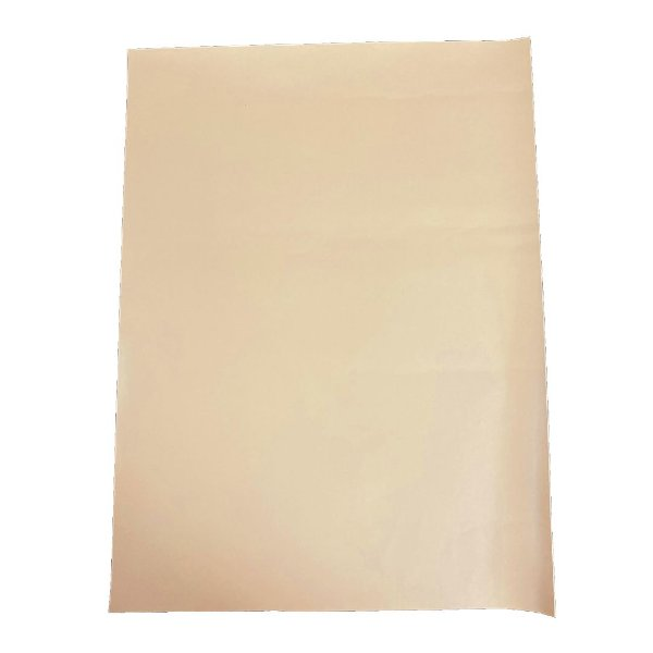 Sintético de PU Nude - Placa 30x40cm