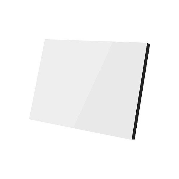 Chapa de MDF 2,5 mm com fórmica