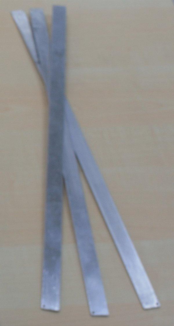 Base para Due Flow - tipo Facas de corte