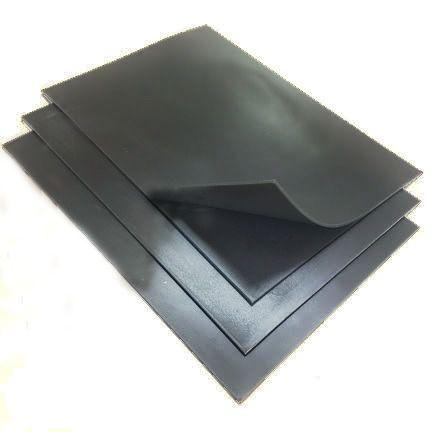 Borracha para carimbo laser - 30x21cm (Due Flow)