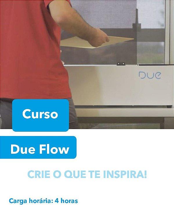 Curso Due Flow