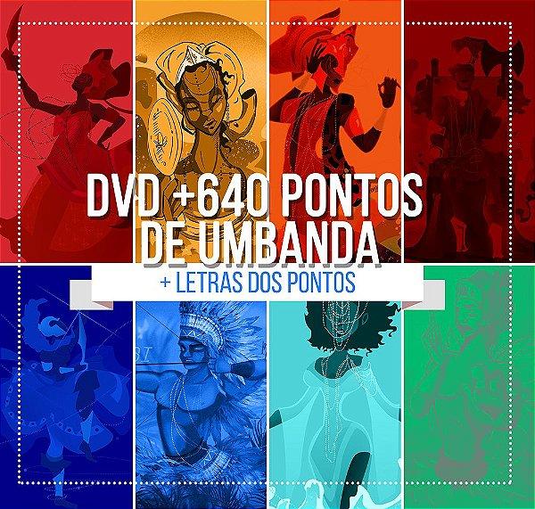 pontos de umbanda em mp3 gratis
