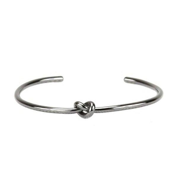 Bracelete Fino em Ródio