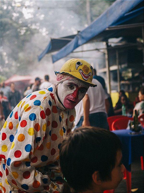 Todo Carnaval Tem Seu Fim • Print • Fine Art • ©Magnesio