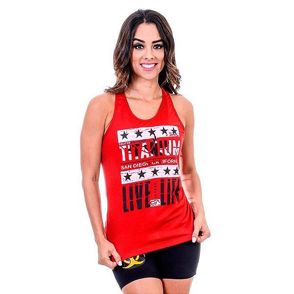 Camiseta Regata San Diego
