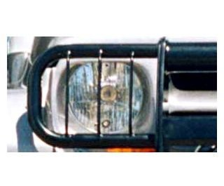 Protetor de Faróis para Base de Guincho  p/ NT112