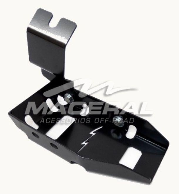 Protetor de Sensor Dianteiro - Troller 2015