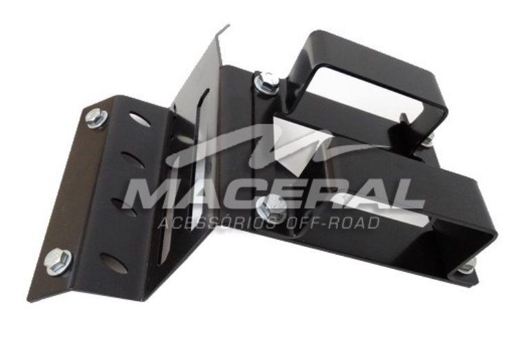 Protetor de Sensor Traseiro - Troller 2015
