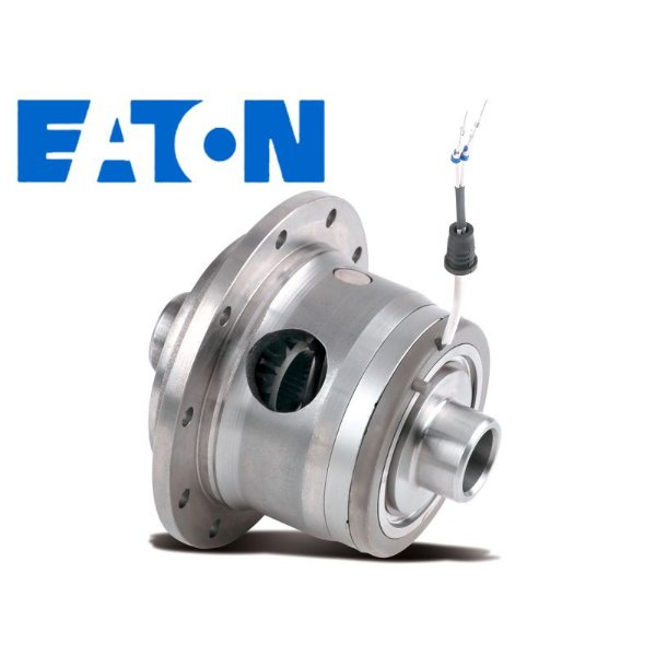 Bloqueio Dif. EATON ELocker 4 30 Estrias 3.92 ou mais - Troller