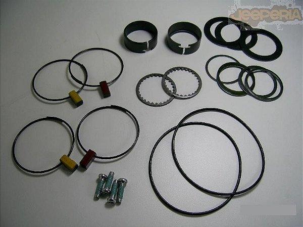 Kit para manutenção para Roda Livre AVM 943 automática
